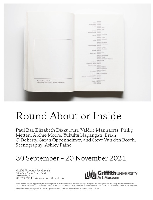 Art Monthly Ad_Round About or Inside copy